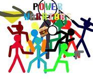 Power Warriors Title00