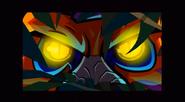 Rajan's Eyes