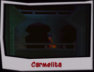 Dance Carmelita-recon