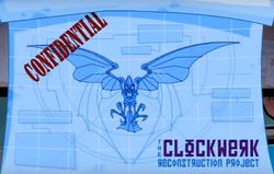 Clockwerk Schematics
