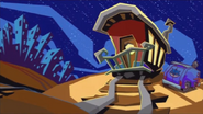Sly 1 Hideout