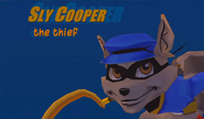 SlyCooper theThief