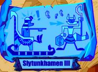 Slytunkhamen 3