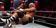 WWE 2k14 Screen1