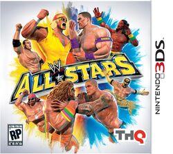 WWE All Stars 3DS