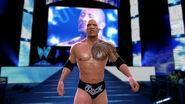 Rock WWE2K14