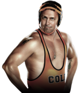 WWE12 Render MichaelCole-1275-415