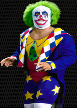 Doink The Clown 2