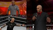 Svr 2011 orton with all suits