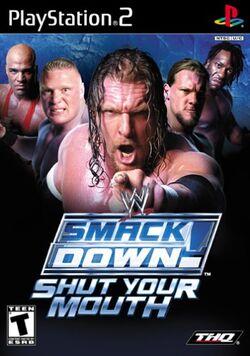 WWESmackDownShutYourMouth