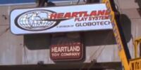 Heartland Playsystems