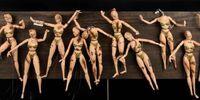 Gwendy Dolls
