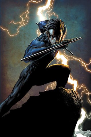File:Nightwing print in color by butones.jpg