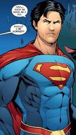 SupermanAlien