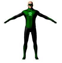 Smallville Green Lantern