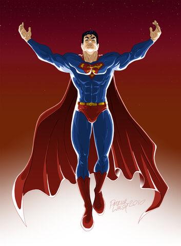 File:Man of Steel forever.jpg