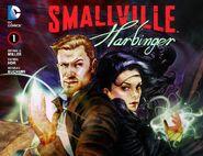Smallville Harbinger