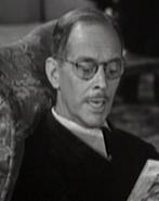 Batman Alfred Movie WA Alfred Pennyworth (William Austin)