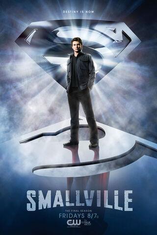 File:Smallville Season 10 Poster.jpg