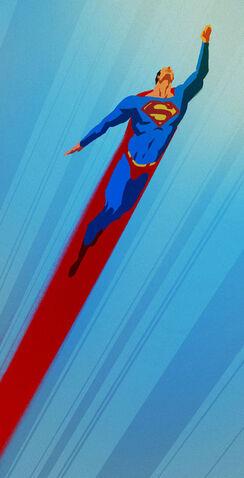 File:Up in the sky, it´s a bird, it´s a plane, it´s Superman!!!!.jpg