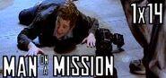 1x14 Man on a Mission