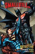 Smallville-S11 Detective