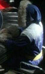 Smallville Captain Cold