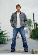 Jensen Ackles Smallville Promo WB