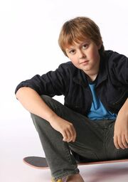 Connor Stanhope