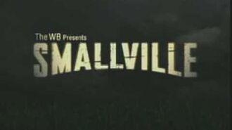 """Smallville """"Cool"""" Trailer-0"""