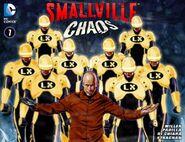 Smallville Chaos 3