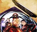 Smallville Special: Titans