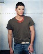 Jensen Ackles Alison Dyer 2005-02