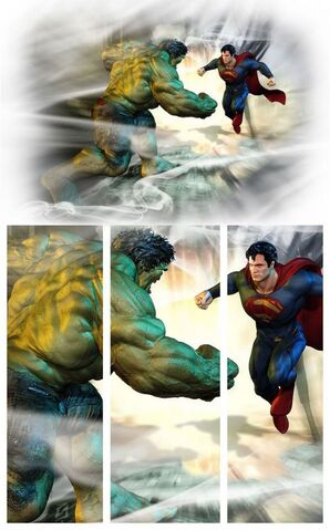 File:Hulk has not any chance against the Man of Steel.jpg