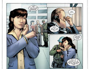Superman Daily Planet Lois Lane sv s11 ch41 1365201222007