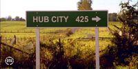 Hub City