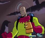 Batman Rouges Freeze 00 Zero Mister Zero bb