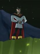 Superman Krypton Jor-el DCAU LOSH Jor-El LSHAU 001