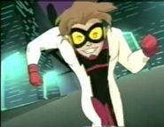 Flash Bart Allen Impulse DCAU 2317553-impulse2