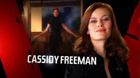 Smallville Season 8 Opening Credits Official Allrights Belong To Warner Bros Entertainment