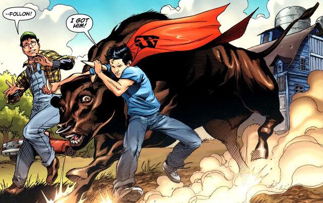 File:Superman Clark Kent teens Superboy 10.jpg