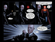 Flash Bart Allen SV S11 Smallville Season 11 40 1364565713525