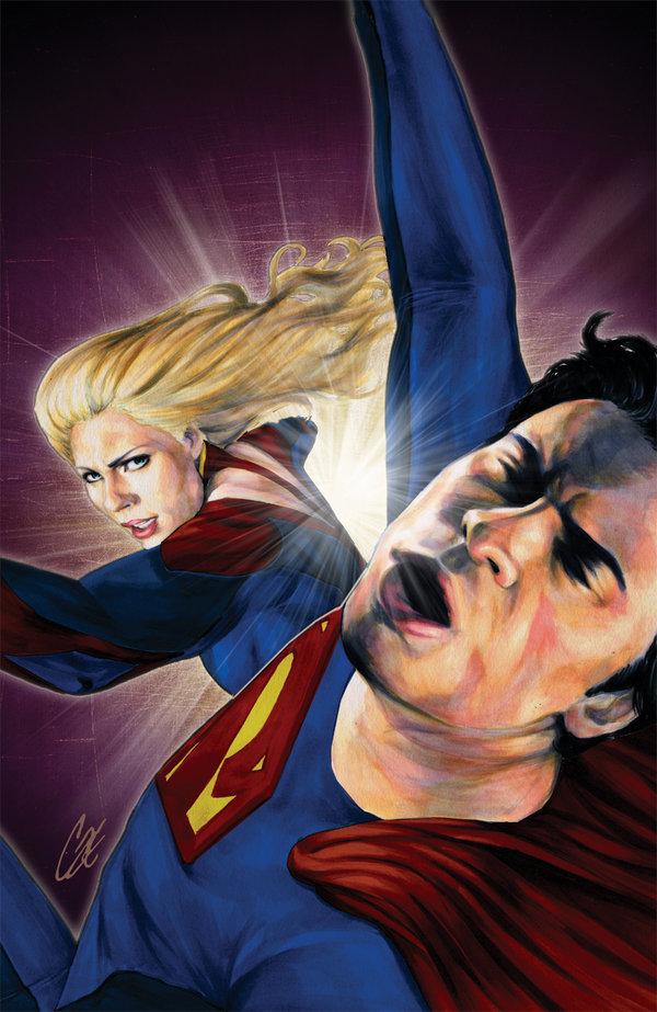 Smallville Saison 11 Comics 15 Wiki Smallville