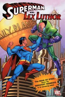 SupermanvsLex