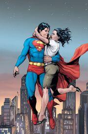 Superman Secret Origins 3 2