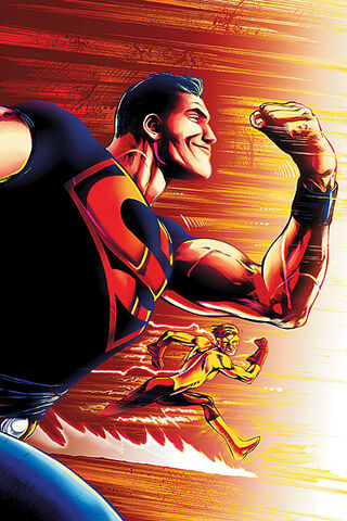File:Superboy vs kid flash.jpg