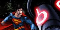 Smallville: Saison 11 (Comics 04)