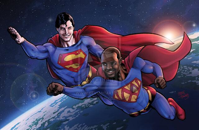File:Superman and Obama.jpg