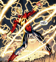 Flash Jay Garrick DCNU 2390058-jay
