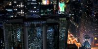 LuthorCorp Plaza